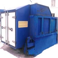 продажа снеготаялки  СТМ-11
