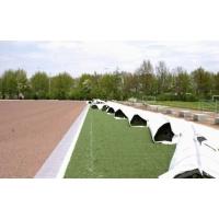 Геотекстиль (дорнит) для дренажа спортивных полей в Сочи