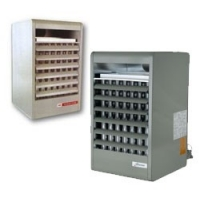 Газовые воздухонагреватели Modine PD и PDP PD и PDP