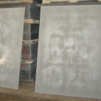 Хризотила цементный плоский лист (АЦиЛ) прессованный, не прессов