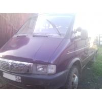 Продам газель ГАЗ 2705 1998