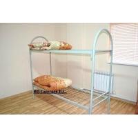 Металлические кровати со сварной сеткой.  Собственное производство