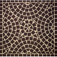 Мозаика для мощения Feldhaus Klinker M502DF