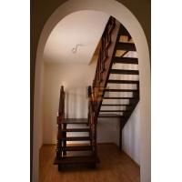 Маршевая лестница ESCALERAS