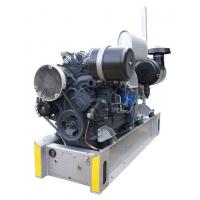 Компрессорный агрегат Gardner Denver Bulkline 650 с ДВС Д 144