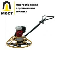 Затирочная машина по бетону бензиновая ZITREK PT36