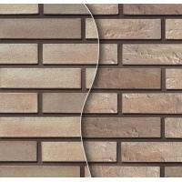 Клинкерная фасадная плитка ЭкоКЛИНКЕР Cafena (коллекция Меланж)