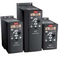 Частотный преобразователь Korf FC-051P5K5 (5,5 кВт, 12 А, 380 В)