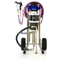 Окрасочные аппараты с пневмоприводом Graco MERKUR SPRAYER