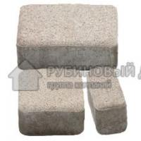Брусчатка  «Брук» (3 элемента) 180x120х60 / 120x120х60 / 120x60х6