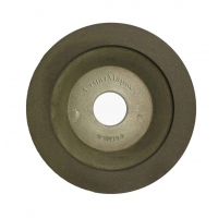 Алмазный шлифовальный круг 12А2-45  200х10х3х50х51 АС4 В2-01 125/100