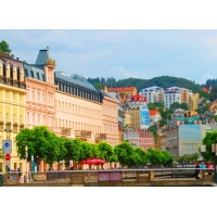 Семейный бизнес в Чехии