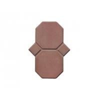 Брусчатка «Сдвоенный шестигранник» Еврострой-1