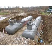 Резервуары (Газгольдеры) для СУГ от производителя FAS ПО-4,6