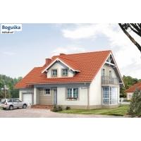 Модульный дом  Бакуска
