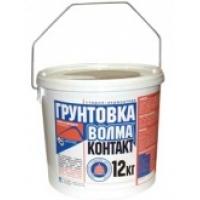 Грунтовка  ВОЛМА-КОНТАКТ