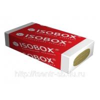 Теплоизоляция ISOBOX ЭКСТРАЛАЙТ-50 5,76м2 плотн. 33 кг/м3
