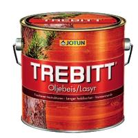 Декоративные покрытия Jotun Trebitt