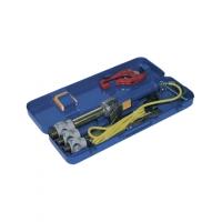 Комплект для раструбной сварки пластиковых труб Dytron POLYS P-4 Mini