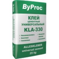 Клей универсальный ByProc