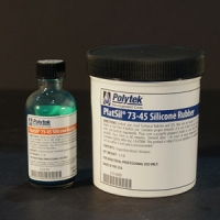 Формовочный силикон, PlatSil 73