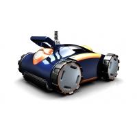 Новый робот-очиститель для бассейнов AstralPool X5- HIBRID