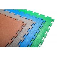 Модульные напольные покрытия ПВХ  Модульный пол SoldSkin, 5мм; 500х500