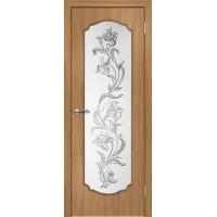 Межкомнатные двери ДФИ 711. Собственное производство