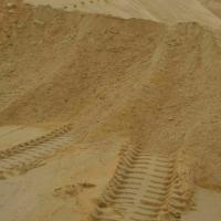 Оптовая продажа песка от 100 м3  Оптовая продажа песка от 100 м3