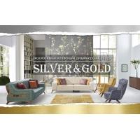 Обои «Silver&Gold»!