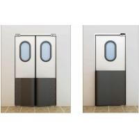 Маятниковые двери  от 33000 руб