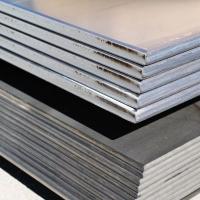 Лист жаропрочный сталь 15Х5М - 8мм, 10мм, 14мм, 16мм, 18мм, 20мм