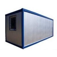Блок-контейнеры.  Собственное производство