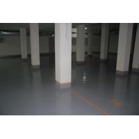 Промышленные полимерные полы Good Floor