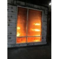 Огнестойкие окна ОГНЕКОН