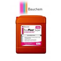 Пластифициующая добавка для заливки теплых полов BauPlast Super 215