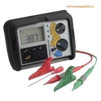 Измеритель параметров УЗО Megger RCD330