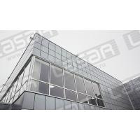 Вентилируемые фасады ЛАСАР