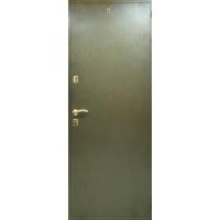 Дверь входная  2080 мм*870 мм, производство Йошкар-Ола