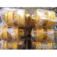 Каток опорный двубортный  бульдозера Shehwa (Шева)  SD-7 0T16302SD-7
