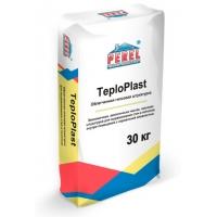 Гипсовая штукатурка облегченная Perel TeploPlast