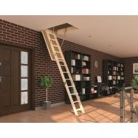 Чердачная лестница Fakro LWS Smart 60х120х280 мм