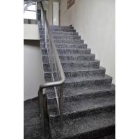 Лестницы и ступени из натурального камня.  Собственное производство