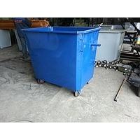 Контейнеры для мусора, мусорные баки, контейнеры для тбо