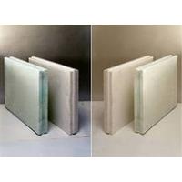 Пазогребневые гипсовые плиты (ПГП) KNAUF (Кнауф)
