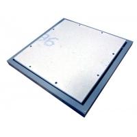 люк невидимый под плитку с присоской, Revizor® X-3 40*40