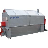 Продам Установка для перемешивания и выдачи раствора У-342М