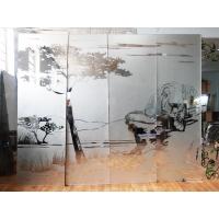 Зеркало в Луганске. Изготовление, порезка в размер