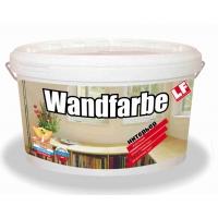 Wandfarbe Феникс
