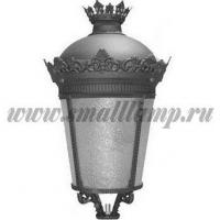 "Уличный светильник ""ЛУВР""  smalllamp"